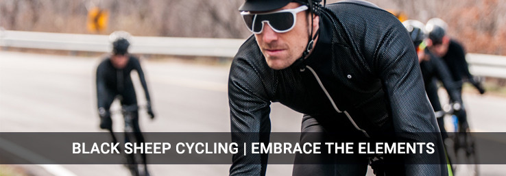 Black Sheep Cycling Clothing