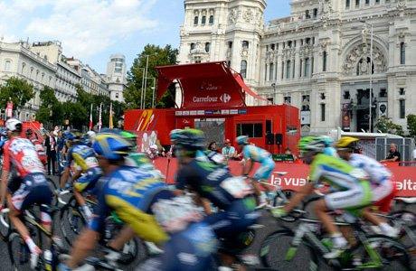 Vuelta a Espana 2015 Week 3 Preview