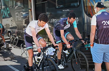 How to Prepare for a Race | ONE Pro Cycling