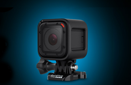 GoPro Hero4 Session: A Closer Look