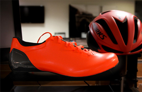 Specialized 2016 Product Launch: Helmets and Shoes