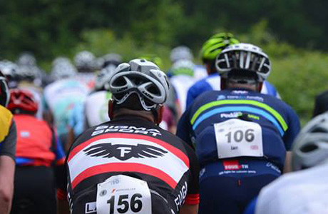 What to Wear When Riding a Sportive