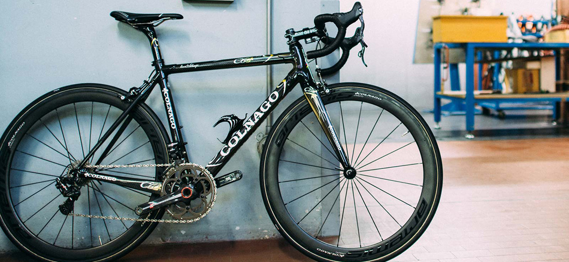 Colnago C60: In Depth