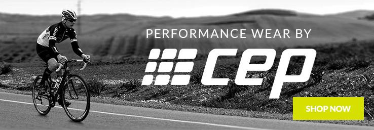 CEP Performance Wear