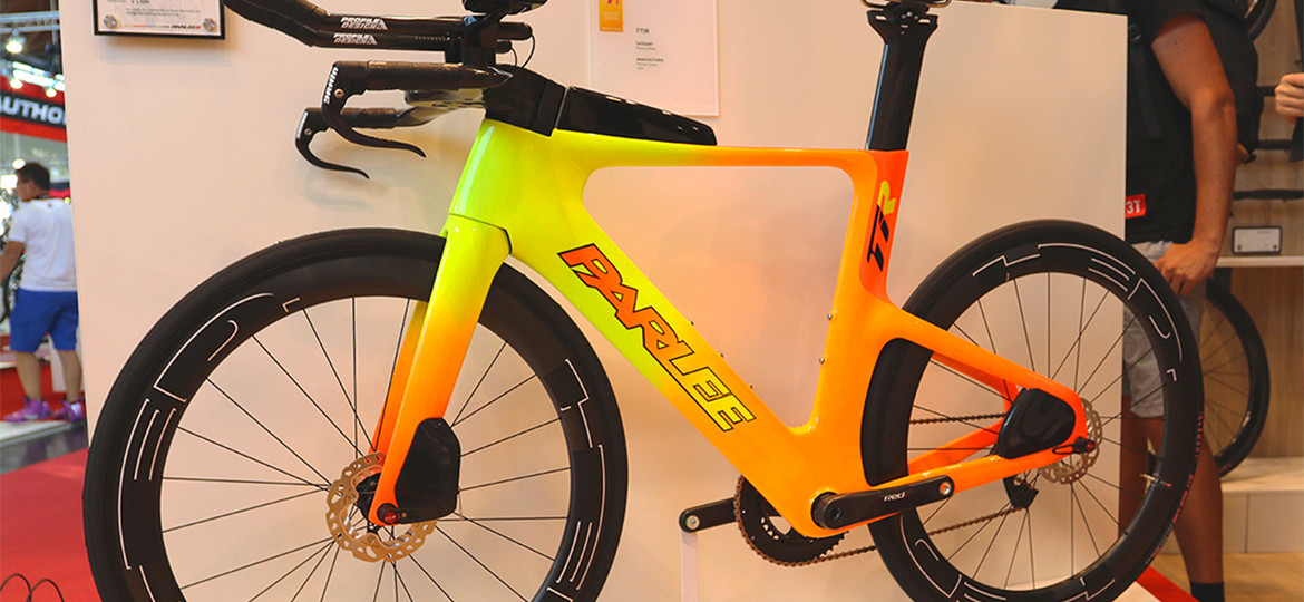 Our Top 5 Products From Eurobike 2016