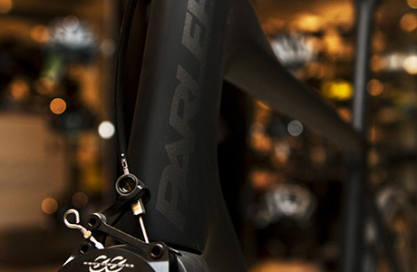Parlee ESX Aero Bike Launch