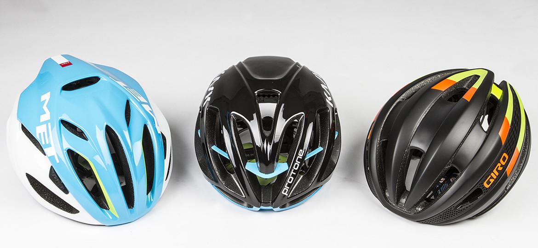 Helmet buyer's guide