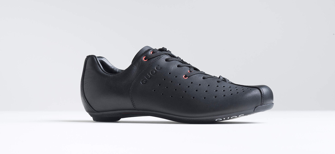 Quoc Night Road Shoes - Road Tested and Reviewed