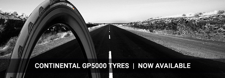 Black Friday Continental GP5000