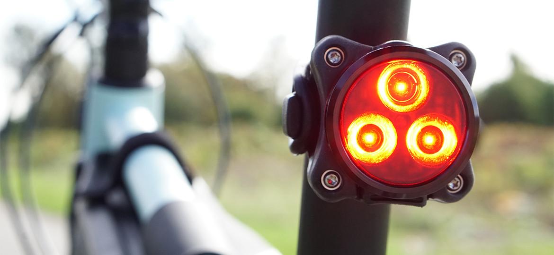 Lezyne Rear Drive Rear Light