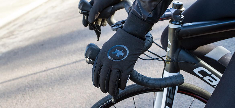 Bonka Gloves