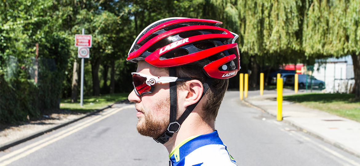 Lazer Z1 Helmet Review