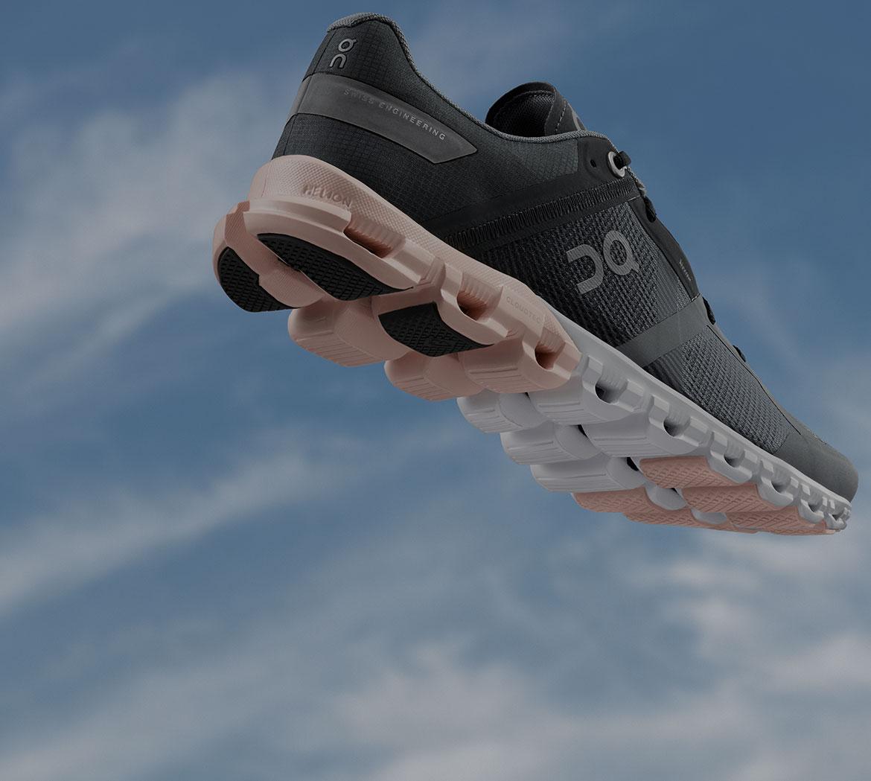Run on clouds