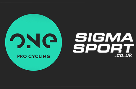 Sigma Sport to Support ONE Pro Cycling