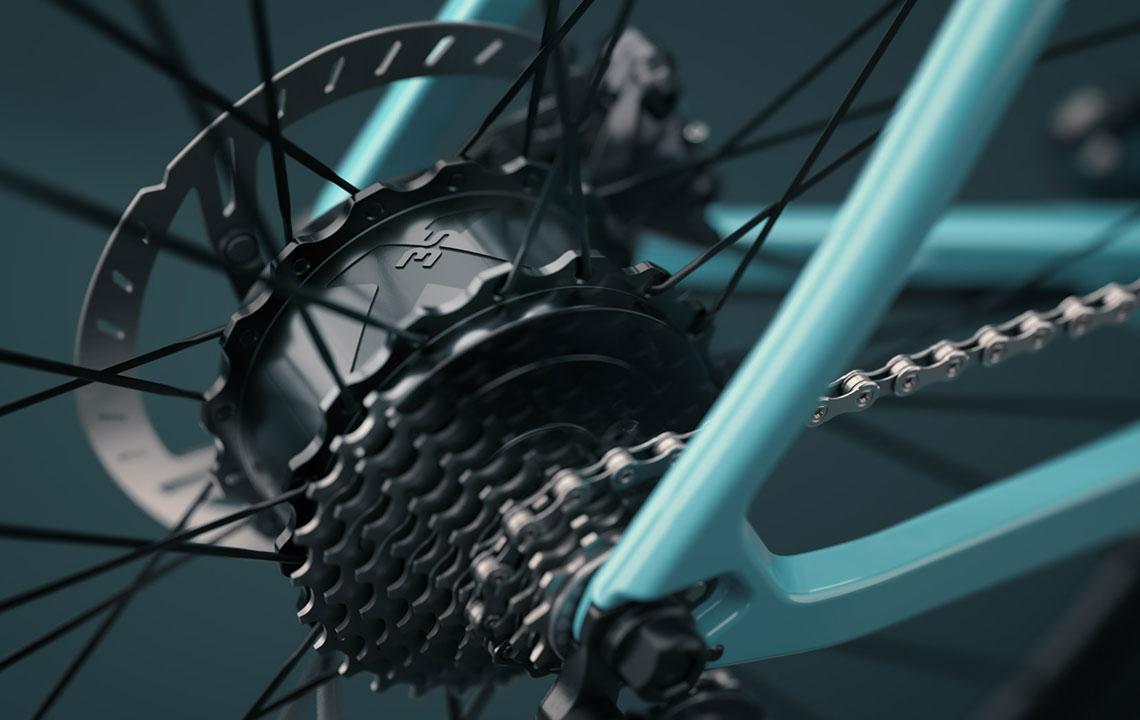 Electric Bikes - Understanding the Numbers