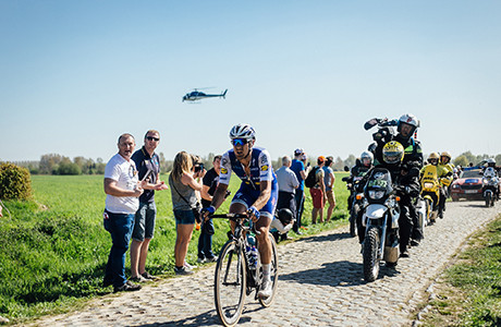 Paris-Roubaix Guide