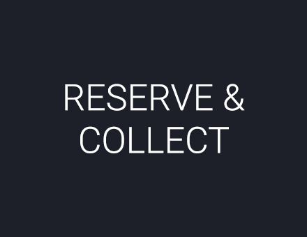 Reserve & Collect In-store
