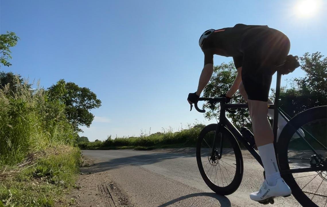 My Ride - Seth's Kent Coast Adventure
