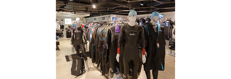 Sigma Sports Triathlon