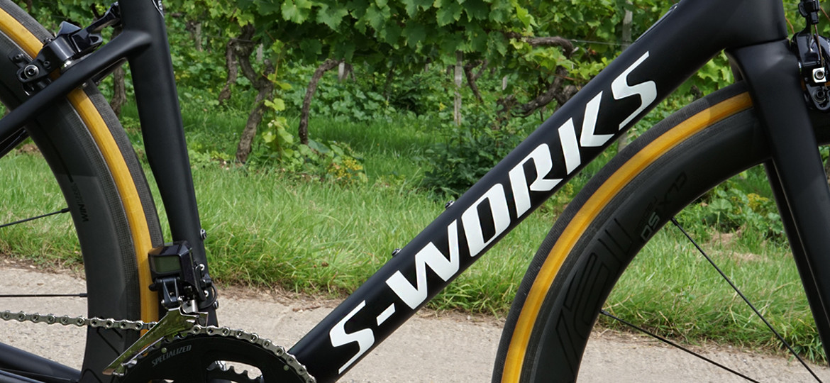 Specialized S-Works Tarmac SL6 Road Bike Review