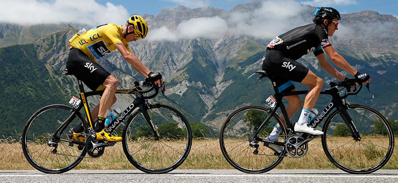 Tour de France 2018 Route Preview Chris Froome
