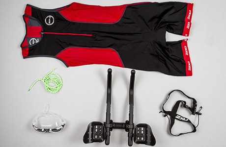 Top 5 Essentials for Your First Triathlon