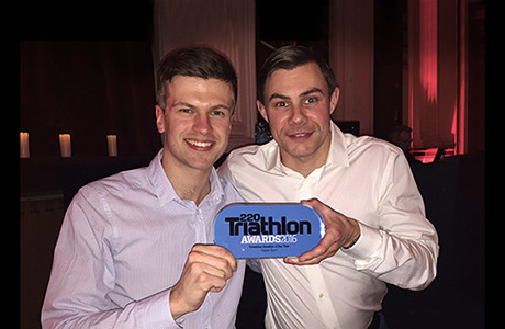 Sigma Sport - 220 Triathlon Retailer of the Year
