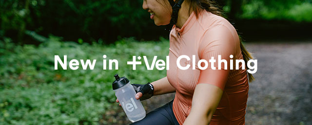 New in Vel Clothing