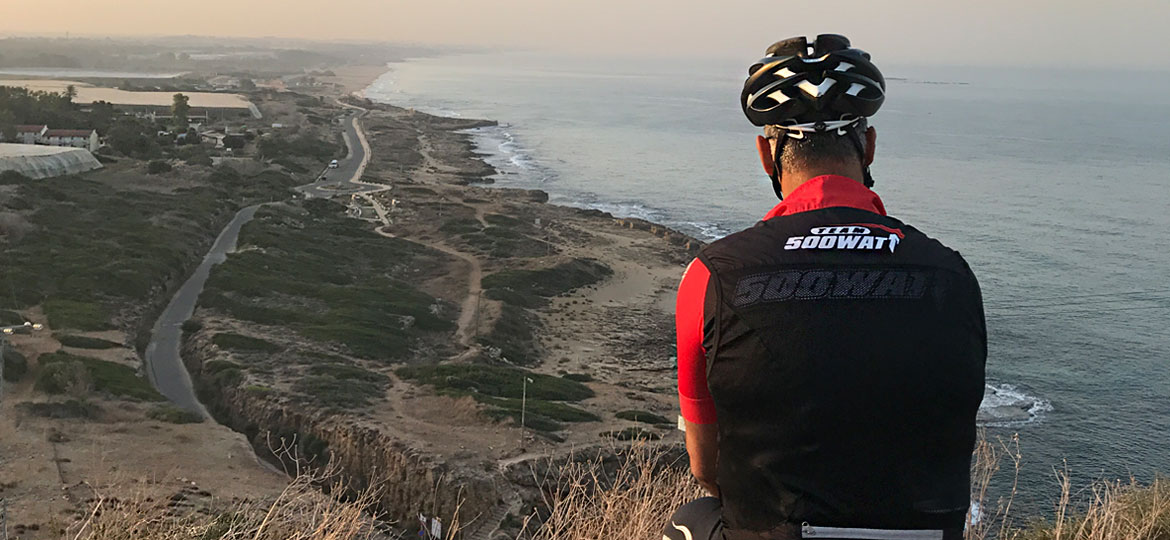A Cyclist's Bucket List: An Israeli Adventure