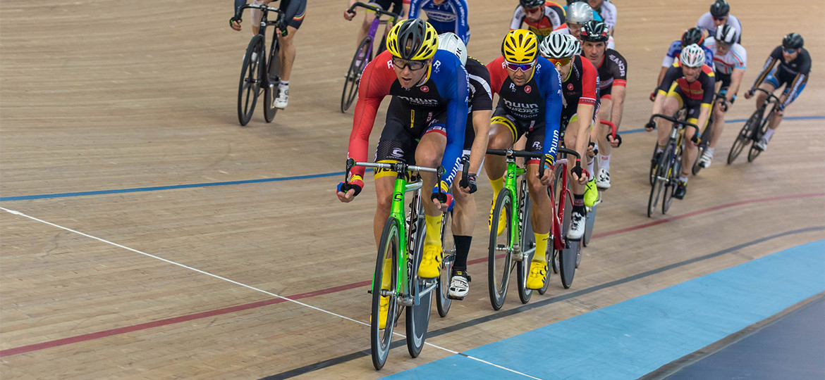 Beginners Guide To Track Cycling Track Cycling Guide