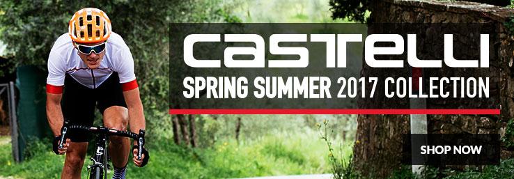 Castelli Spring Summer 2017 Collection