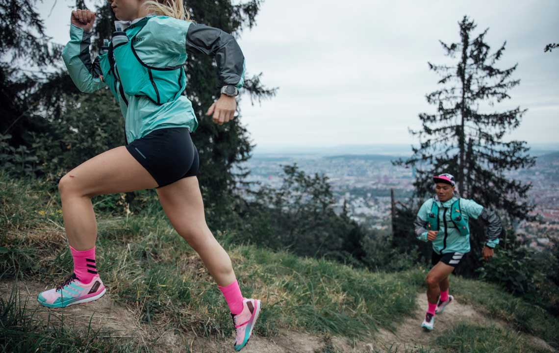 What do I need to get into Running - A Guide to choosing the Right Shoes