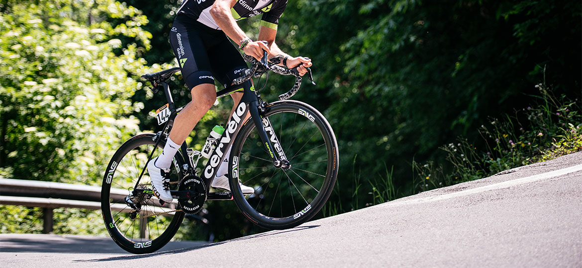 A Closer Look At: Bikes of the Tour de France 2017