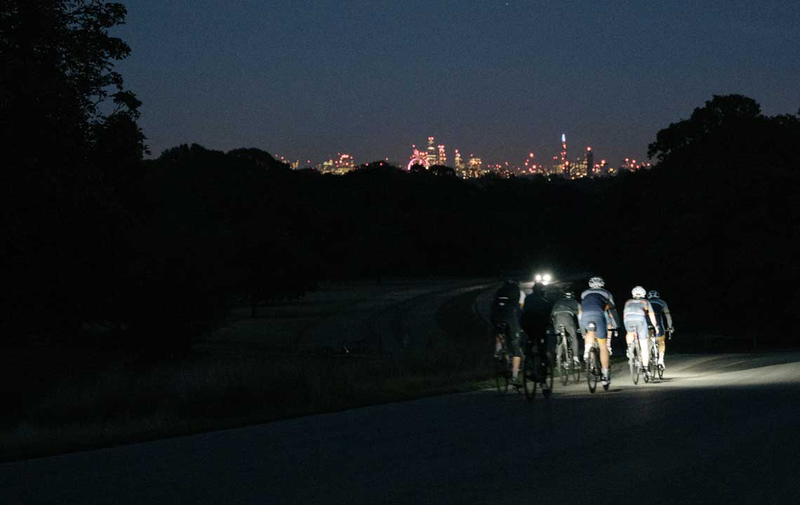 Finding the Right Bike Lights