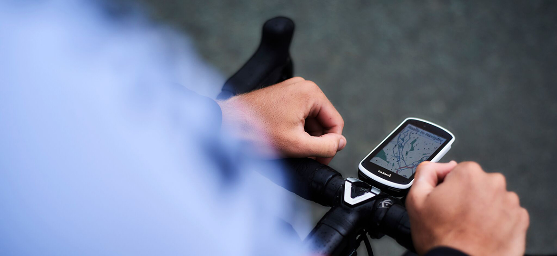 Introducing: Garmin Edge 1030 GPS Cycling Computer