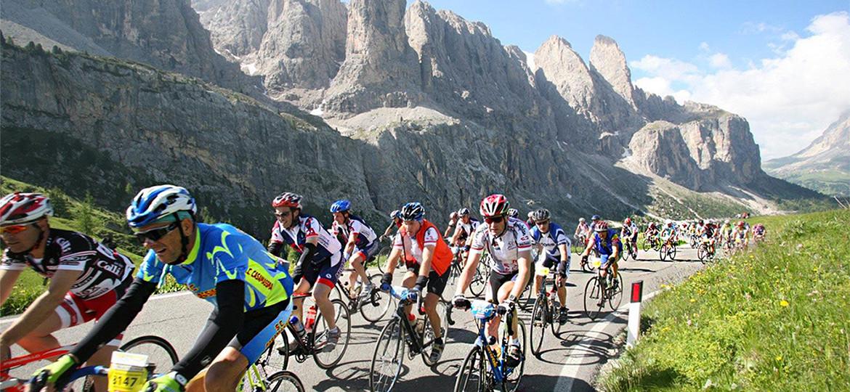 How to Prepare for a Gran Fondo Sportive