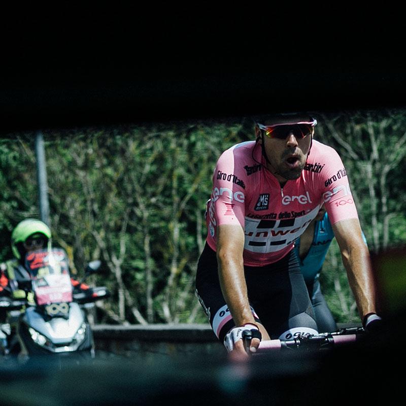 Giro d'Italia La Maglia Rosa Pink Jersey | Sigma Sports