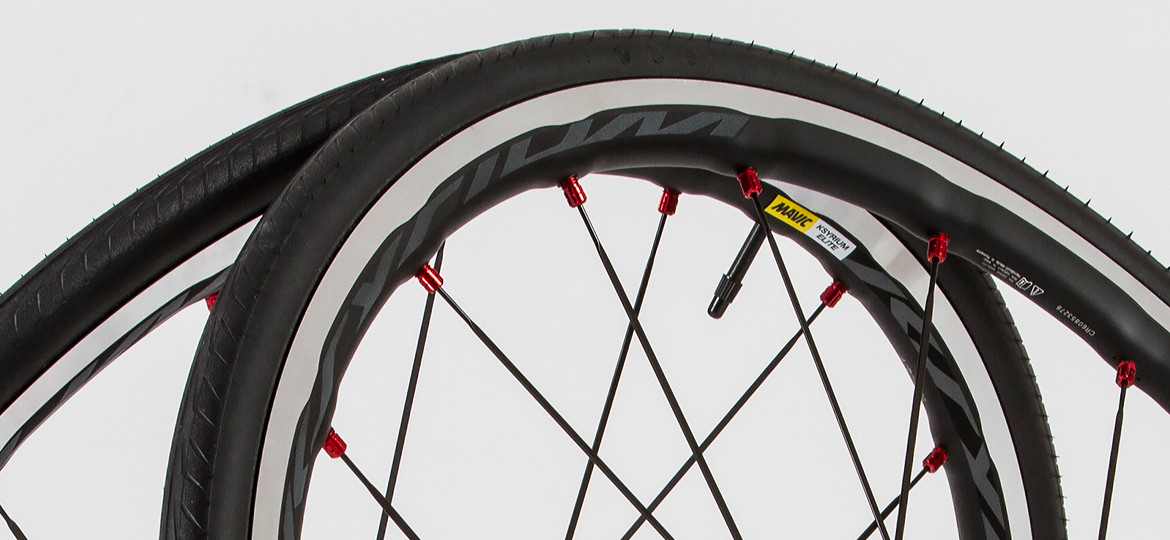 d1ca86dc7eb Mavic Ksyrium Elite Wheelset Review | Sigma Sports