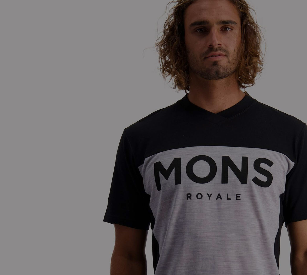 NEW IN: Mons Royale