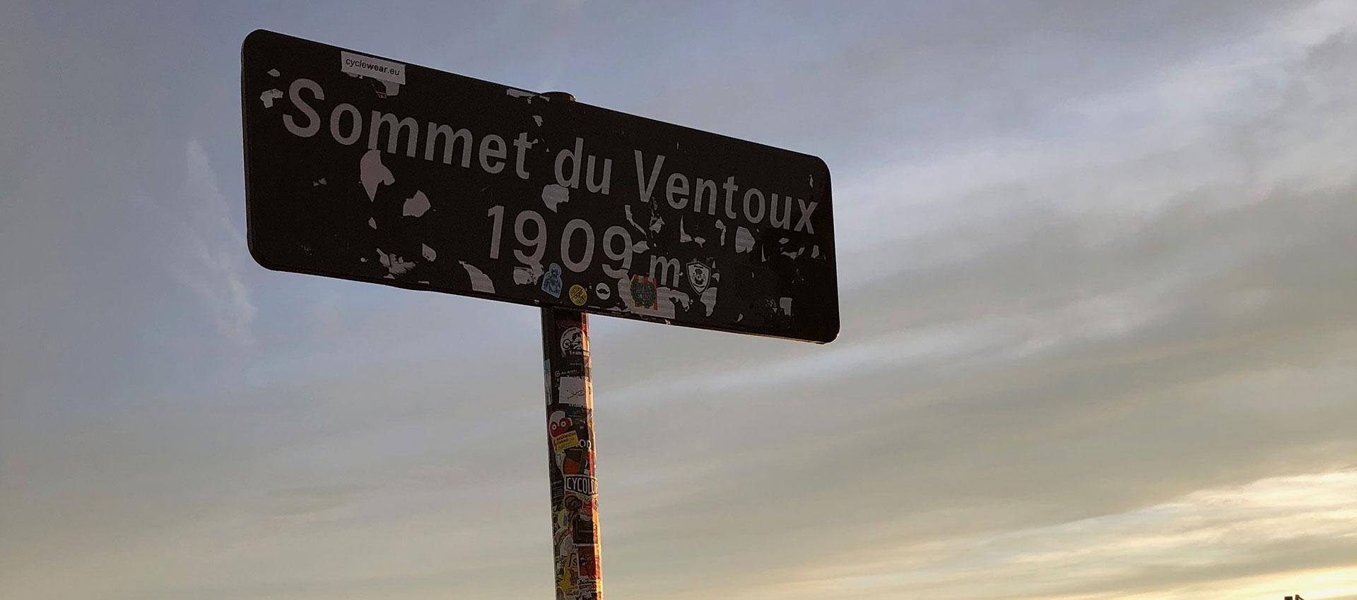 Ventoux Unsaddled - The Ride | Sigma Sports