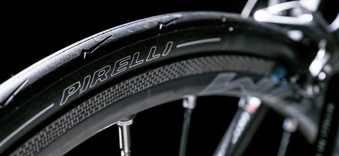 A Closer Look At: Pirelli Cycling Tyres