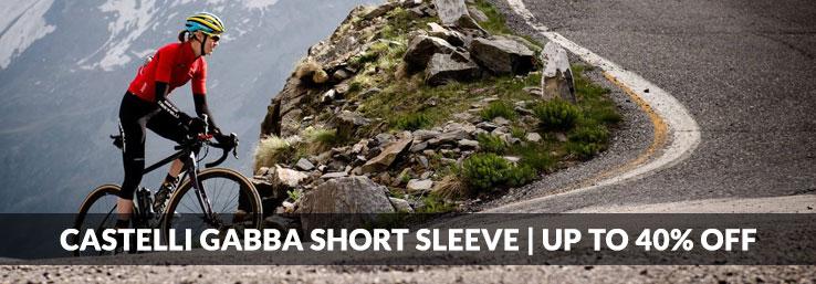 Castelli Gabba Short Sleeve