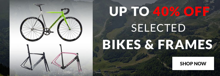 Bike and Frame Sale
