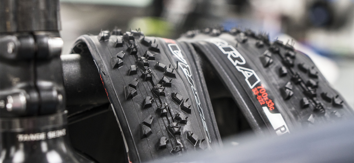 Guide to tubeless tyres