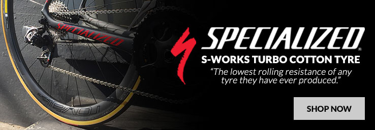 Specialized S-Works Turbo Cotton Tyre