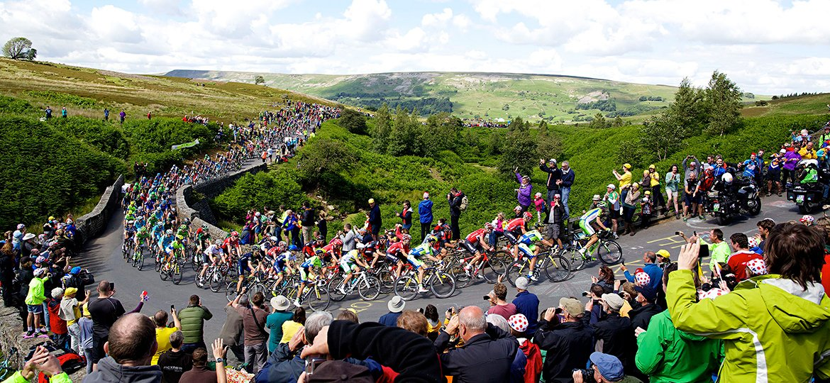 Tour de Yorkshire 2017 Guide