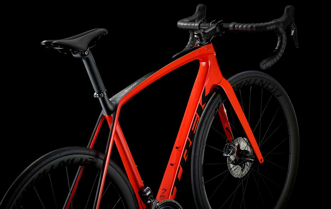 Introducing the 2021 Trek Emonda Road Bike