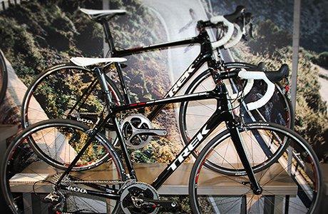 Trek World 2015 Product Launch