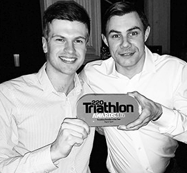Sigma Sports - 220 Triathlon Retailer Of The Year