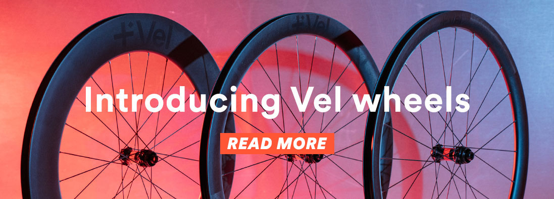 Introducing Vel Wheels